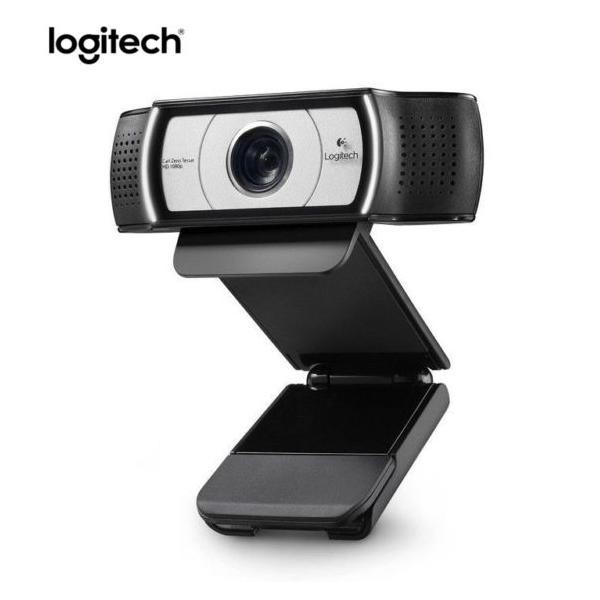 C930e HD 1080P Video-Webcam für PC Loptop USB DDP ASOS-Webkamera mit 4-fachem Digitalzoom