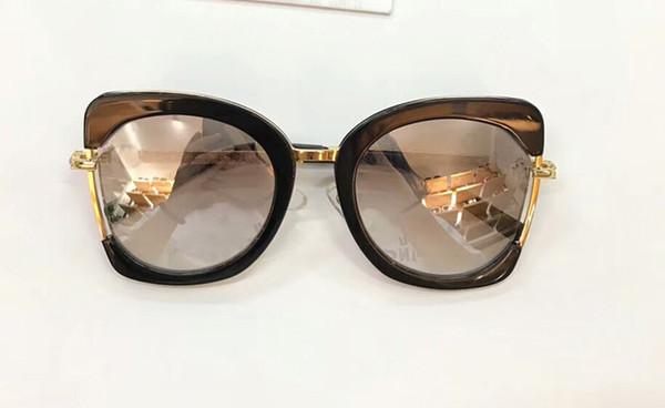 Bling Bling очки рамка женские солнцезащитные очки УФ-защита Cateyes солнцезащитные очки высокого качества очки Марка дизайнер очки женские кошачьи глаза