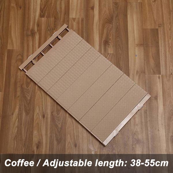 커피 / 길이 조절 가능 : 38-55cm