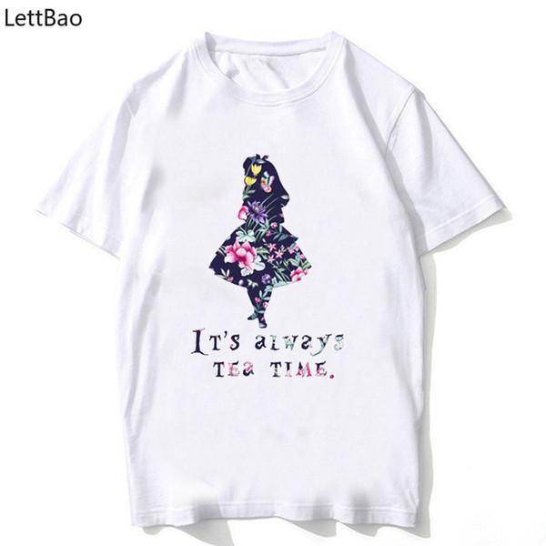 Maglietta principessa stile punk gotico in stile streetwear donna estate Top vogue t shirt abiti estetici unisex anni '90
