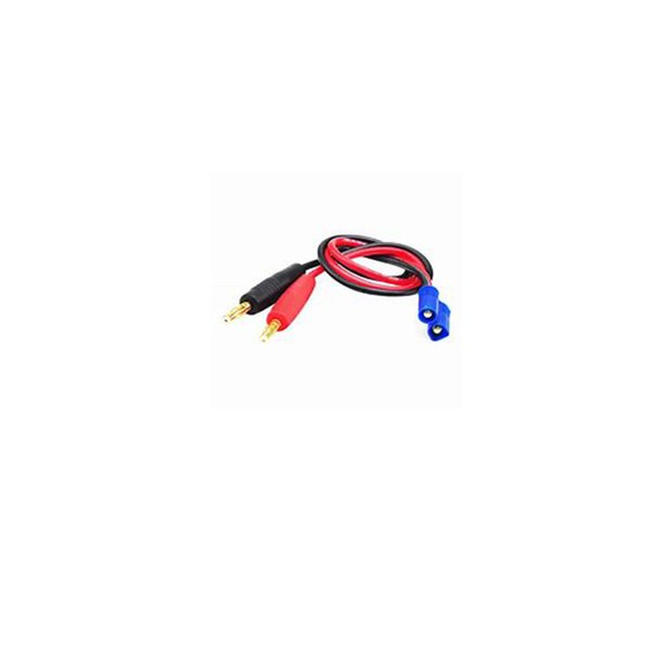 4mm to EC3 14awg 30cm