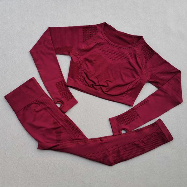 Red 2pcs set