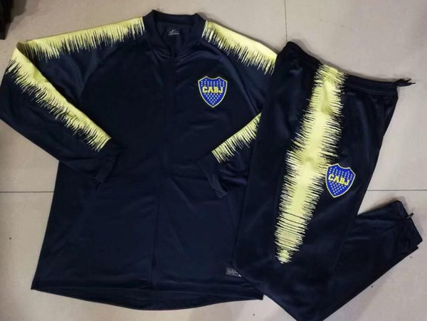 Boca jacket kit 3