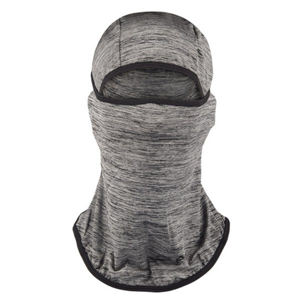 Hood Bandanas Neck Guard Cycling Full Face Sports Sun Shade Summer Outdoor Ice Silk Head Mask Fishing Protection Bike Cover