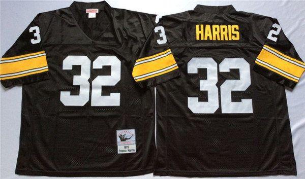 # 32 Franco Harris