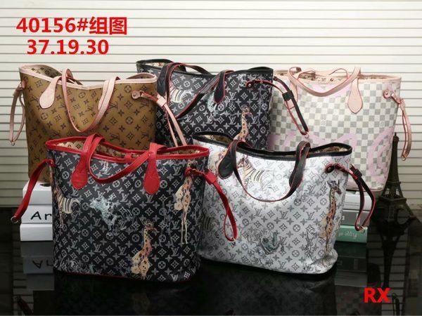 LZ MK40156 # Mejor precio Bolso de mano de alta calidad Bolso de hombro bolso monedero monedero, bolso de embrague Hombro, bolsos de hombre