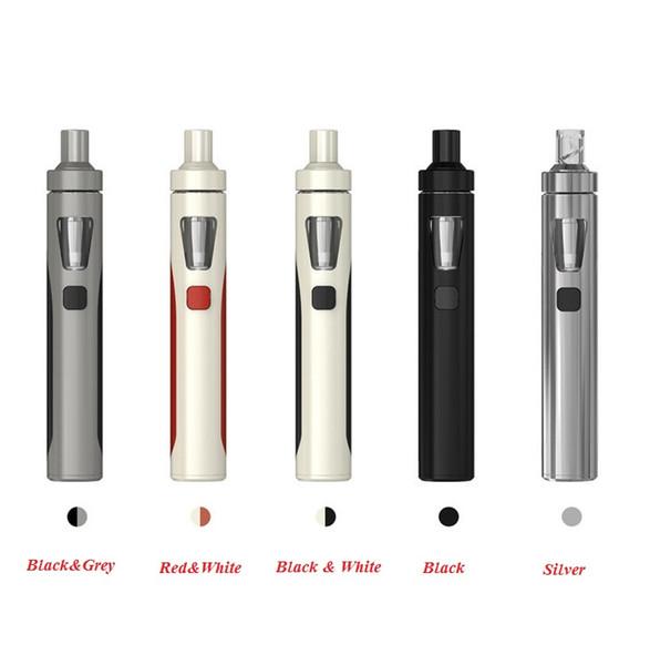 Joyetech eGo AIO Kit 1500mah batería todo en uno Vape Pen tanque de capacidad de 2 ml Atomizador Cigarrillo electrónico AIO Ego kit de inicio