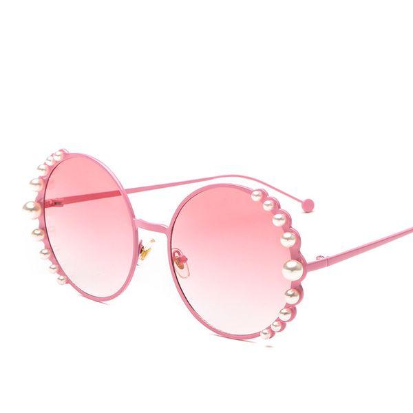 Colore delle lenti: rosa-rosa