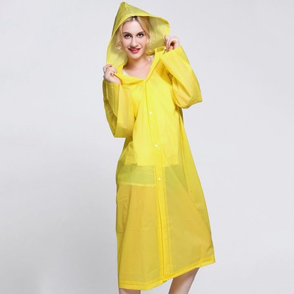 great look fashionable and attractive package official photos 2019 Thin Waterproof Unisex Rain Jacket Summer Raincoats Outside Walking  Products Semi Transparent Rainwear Rain Gear Supplie #319557 From ...