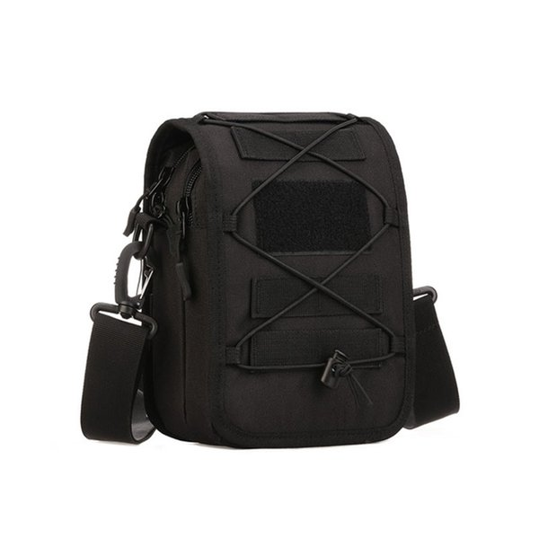 TFTP-PROTECTOR PLUS Bag Messenger Bag Molle Pouch Single Shoulder Nylon Outdoor Sport Fishing Camping Crossbody