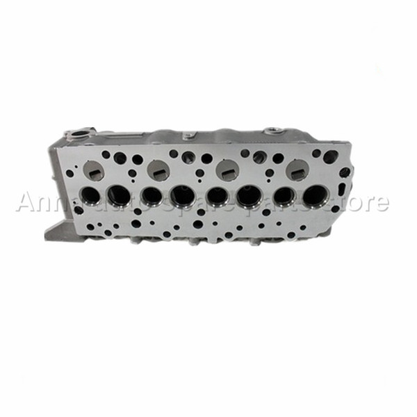 best selling 4D56 AMC908512 MD185920 MD185926 MD109736 MD139564 MD185922 Cylinder Head for Mitsubishi Pajero 4D56T 8V 2.5TD
