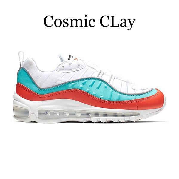 Космический Clay