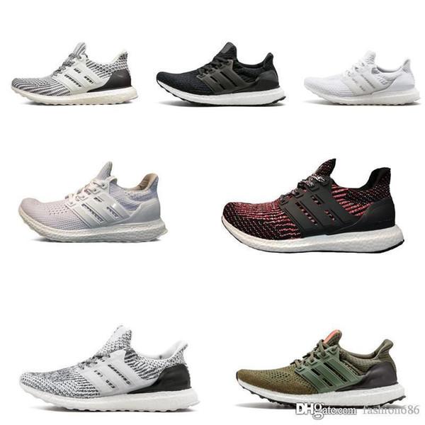 Ultraboost 4.0 sizing : Sneakers Reddit