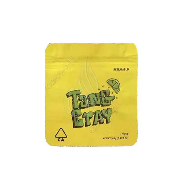 Tang Cray