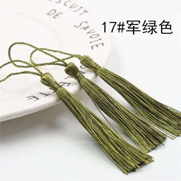 verde militare - 100 pezzi
