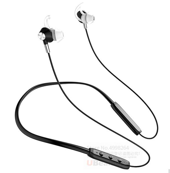 A1 Active Noise Cancellation Bluetooth 5.0 earphone 4D stereo sound waterproof built-in microphone for sport and music earphone
