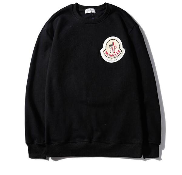Neue Mann-Frauen-Runde Kragen Fleece Sweatshirts Art und Weise beiläufige Jacken Unisex warmer Mantel G92016