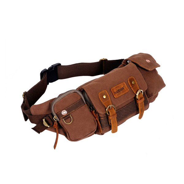Designer-Men Waist Bag Male Multifunctional Women Casual Brand Belt Money Phone Bag travelling Mountaineering Waist Packs 8167#