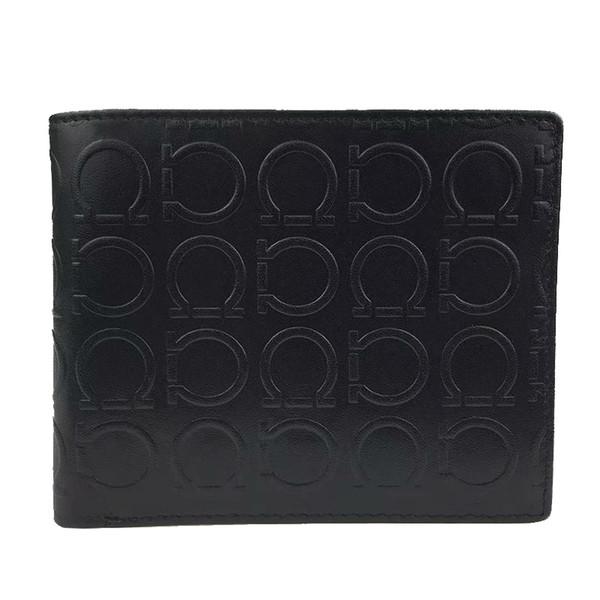 luxe Mens Wallet 2019 Livraison gratuite en cuir pour hommes avec Designer Portefeuilles pour hommes Porte-Monnaie Portefeuille Portefeuille hommes sac à poussière