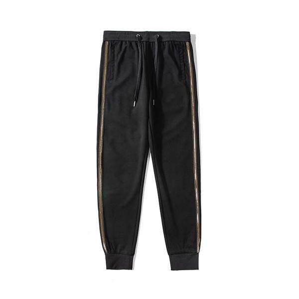 2020 Hot vente nouveaux pantalons homme concepteur marque pantalon homme pantalon mans marque de luxe mans pantalon B103719J