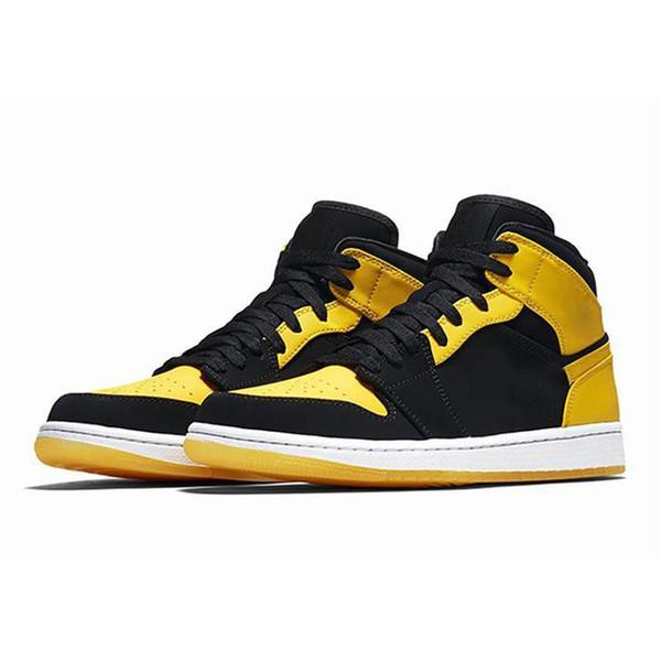 1 OG Chaussures De Basket Chicago Lièvre Pin Vert Barons Triple Noir Blanc Or Designer Sneakers 1s Chaussures De Sport (Sans Boîte)