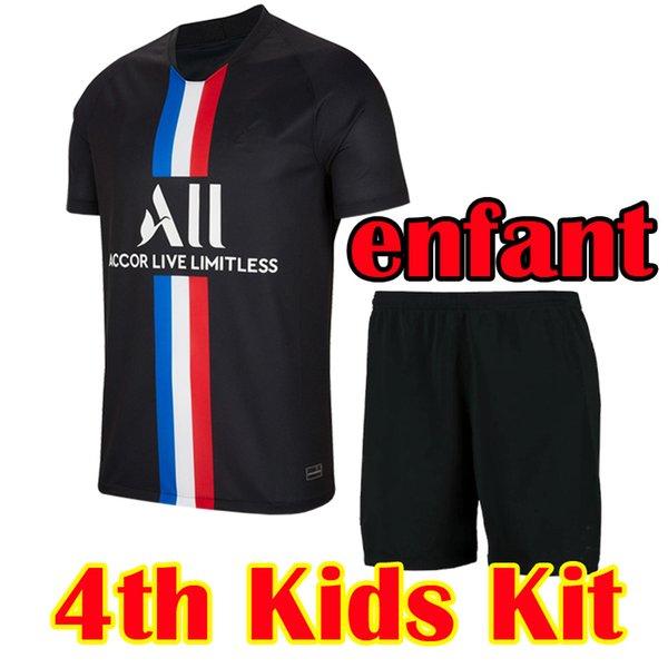 Enfants 19 20 4E