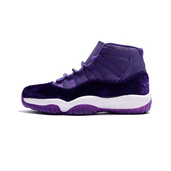 # 14 Velvet Heiress Purple