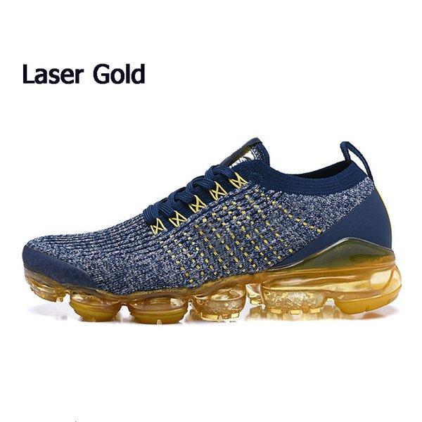 36-45 Laser Gold