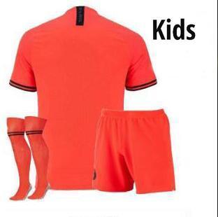 19-20 Orange Дети