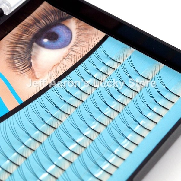 3 Boxes 8mm/10mm/12mm Natural Long Soft False Eyelash Extension 3d Eye Lashes Volume Fake Eyelashes 3g102lk