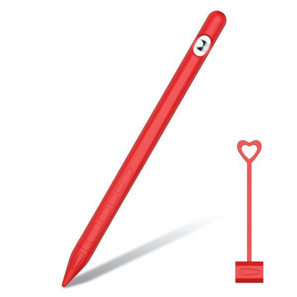 Caso Red Para a Apple Pencil
