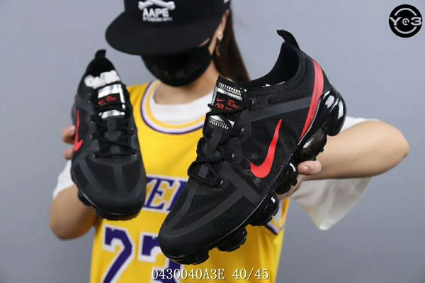 best selling 2020 New Running Shoes Men Women High Quality Sneakers Cheap Black white red blue grenn Chaussure Homme Sports Shoes Size 36-45