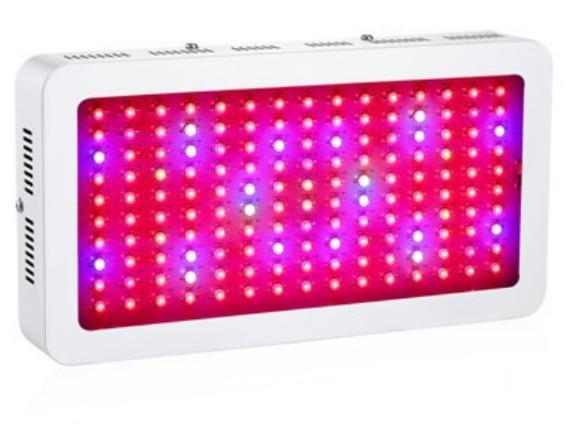 free ship 2pcs\1lot 300w 600w 1000w 1200w 1500w led grow light Veg/Bloom Switchable AC85-265V Red/Bule grow lead light