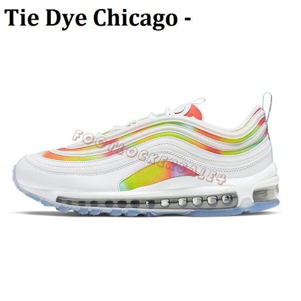 Tie Dye Chicago -