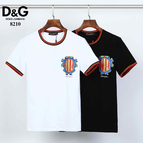 Men's brand coat Womens Mens New Fashion T Shirt with Brand Letter Print Fashion Top Tees Short Sleeve Casual T-shirt S-3XL