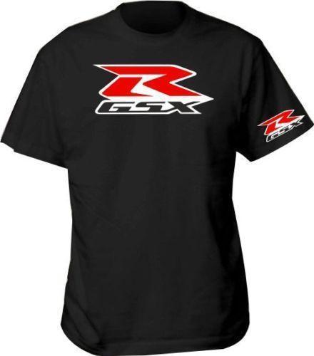 Suzuki T-Shirt gsx gsxr Rennmotorrad Motorsport der neuen kleinen Männer der Männer r
