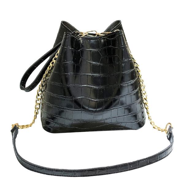 Neue elegante Umhängetasche Frauen wilde einfache Umhängetasche für Mädchen Frauen kleine quadratische wilde beiläufige Handtasche Schulter K620