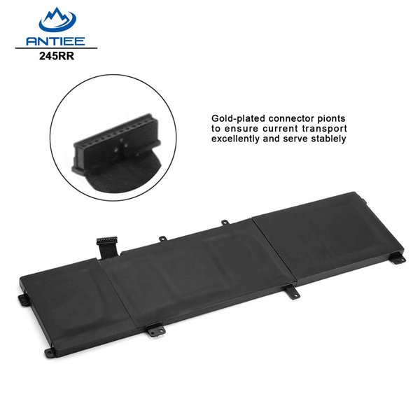 91Wh 245RR Laptop Battery for Dell XPS 15 9530 Dell Precision M3800 Mobile Workstation Series Notebook PC 701WJ 7D1WJ 07D1WJ T0TRM Y757W H76