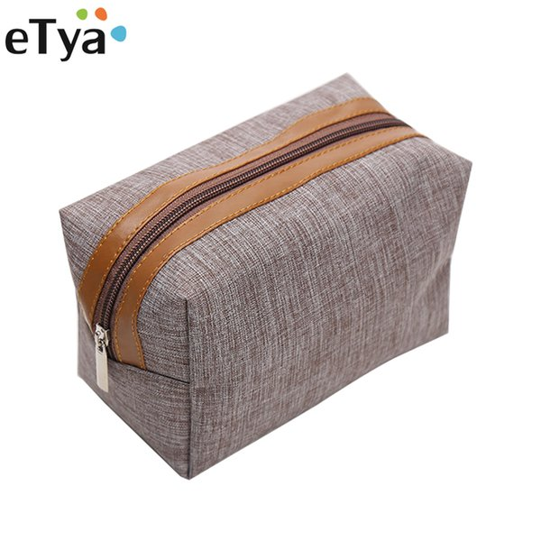 wholesale New Men Women Travel Cosmetic Bag Fashion Portable Multifunction Beauty Organizer Case Makeup Make up Toiletry Bags