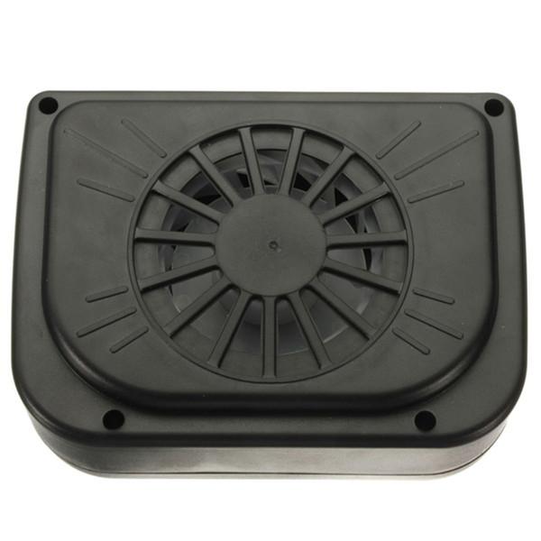 ZDYS автомобилей Air Vent Солнечный холодный вентилятор, Автомобиль Авто Cooler Система вентиляции радиатора