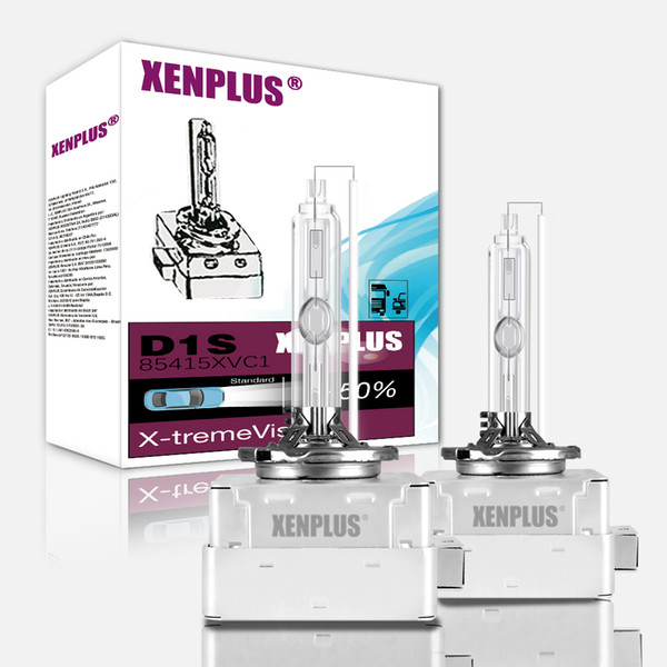 35W,2 pezzi D1S HID Xenon Lampadina 5500K,Lampade a Scarica,Qualit/à OEM,12V