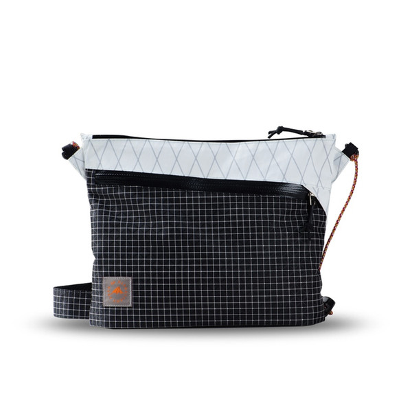 3F UL GEAR VIDA SIMPLES 1 mochila UHMWPE Anti-Roubo Mini Saco Cross-Body Mochila de Acampamento Ao Ar Livre Saco Ultraleve # 369150
