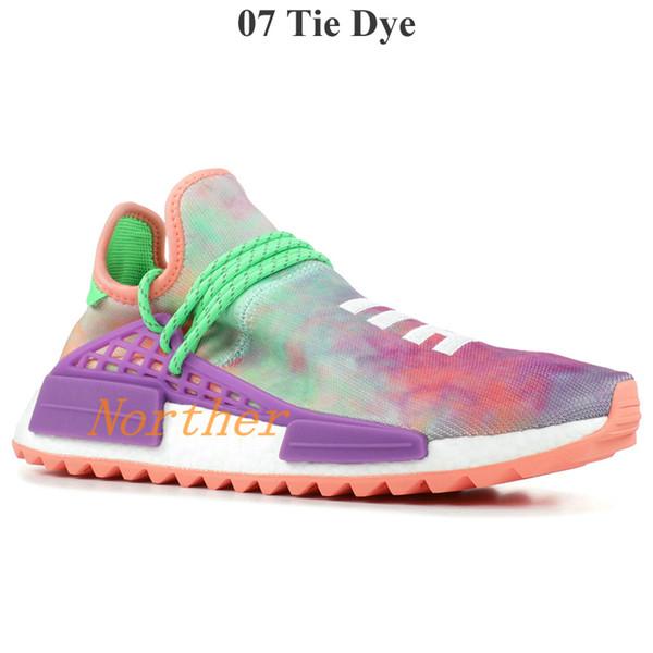 07 Tie Dye