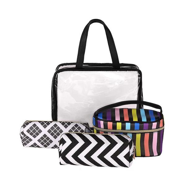Wholesale cosmetic bag/zip lock travel bag/hard beauty travel bag/beauty cosmetic bag with the best design