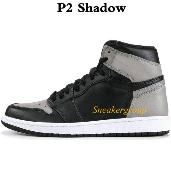 P2 Тень
