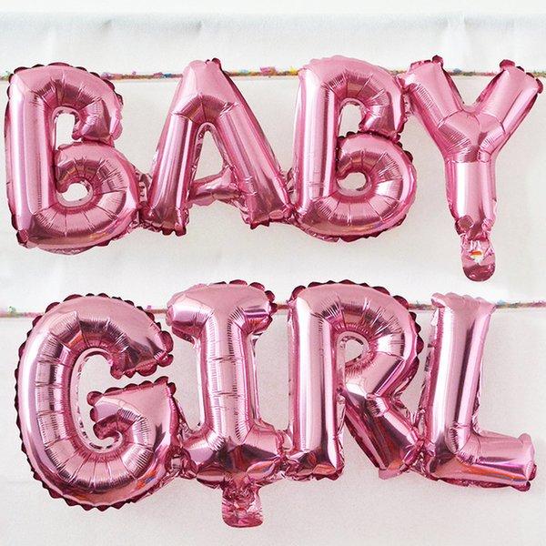 B74 Baby girl pink