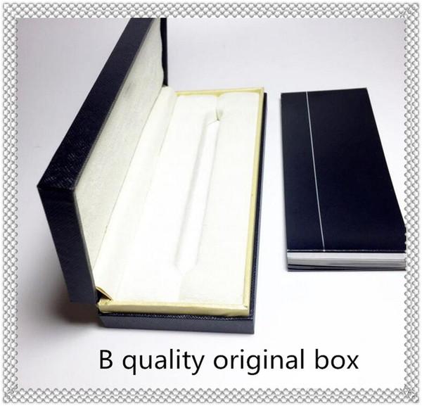 Caja de calidad 1 pc B