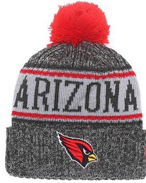 HOT Brand Fashion Adult Men Women Cardinals Winter Hats Soft Warm Beanie Caps Crochet Elasticity Knit Casual Warmer Beanies 00
