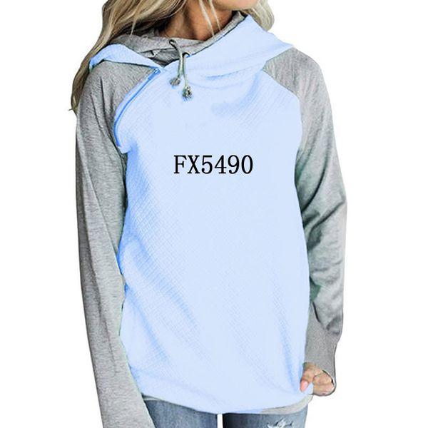 2018 New Fashion Mama Bear Print Tops Sweatshirts Femmes Hoodies Loose Casual Cute Pattern Creative And For Women