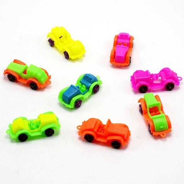 Colorful Super Mini Vintage Car Toy Hot Wheels Cars Toys Plastic Vehicle Model Capsule Toys Hot Sale 0 08hq O1